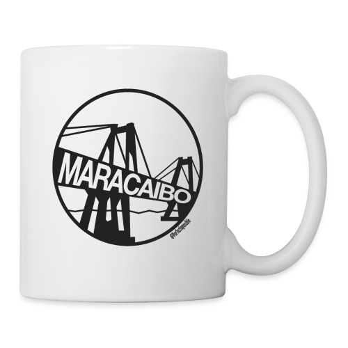 Venite Pa´Maracaibo - Coffee/Tea Mug