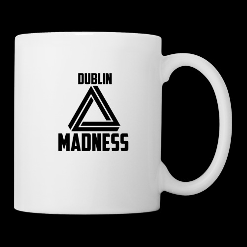 The triangle of madness - Coffee/Tea Mug