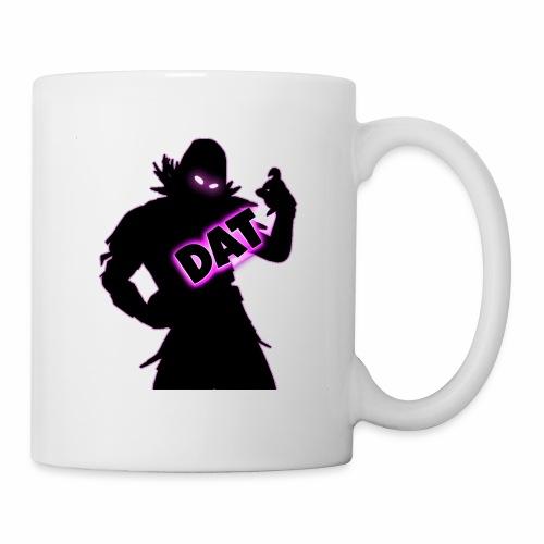 DAT Raven V2 png - Coffee/Tea Mug