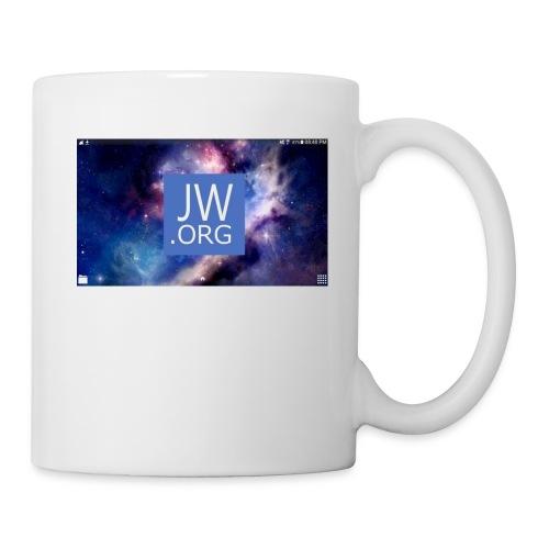 JW .ORG - Coffee/Tea Mug