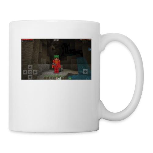 Playing - Coffee/Tea Mug