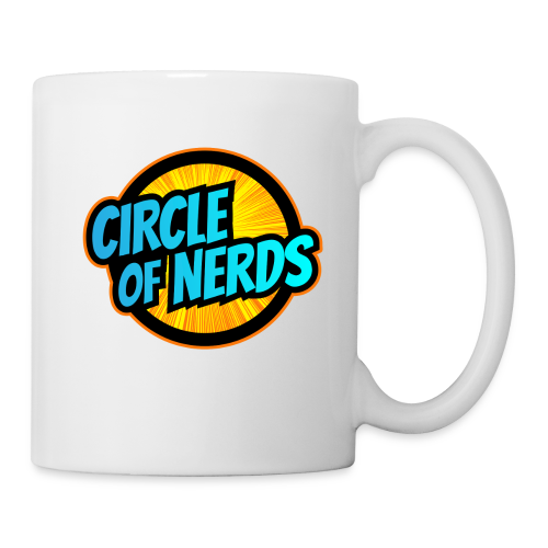 Circle of Nerds - Coffee/Tea Mug