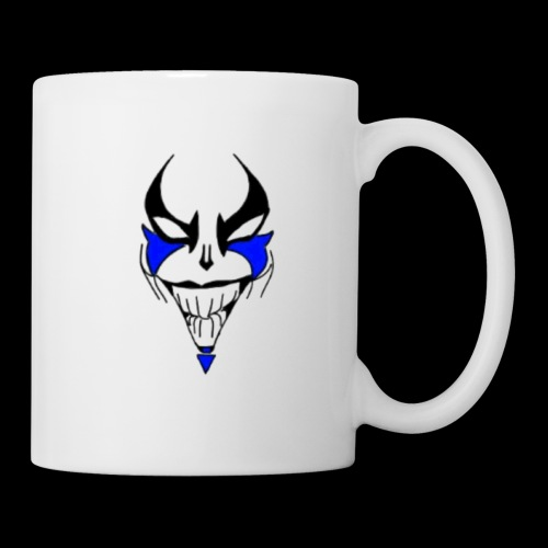 Hawk Harlequin 1 - Coffee/Tea Mug