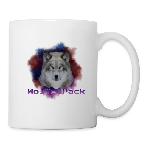 Wolfe Pack - Coffee/Tea Mug