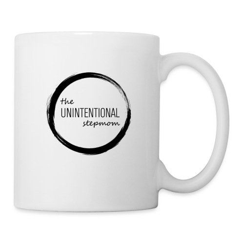 The Unintentional Stepmom Mug - Coffee/Tea Mug