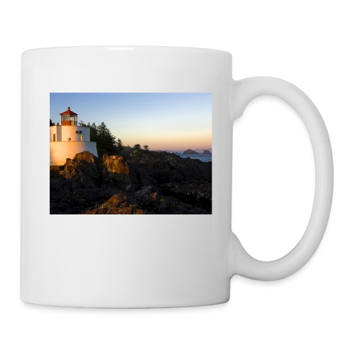 Lighthouse - Coffee/Tea Mug