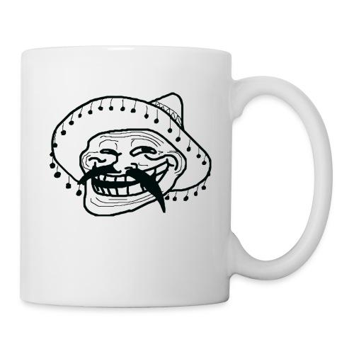 mexican - Coffee/Tea Mug
