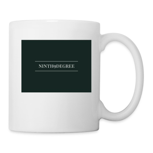 ninth9degree - Coffee/Tea Mug