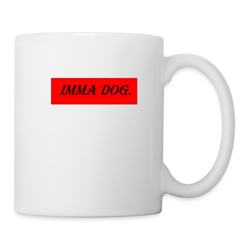 IM A DOG - Coffee/Tea Mug