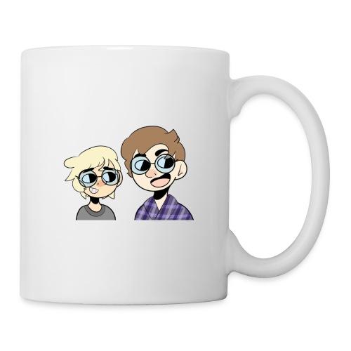 C&K - Coffee/Tea Mug