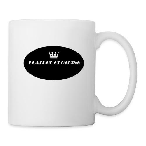 FEATURE_BRAND - Coffee/Tea Mug