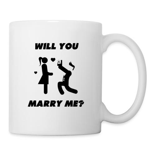 Charge - Coffee/Tea Mug