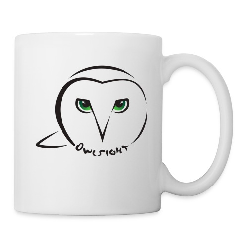 Owlsight - Coffee/Tea Mug