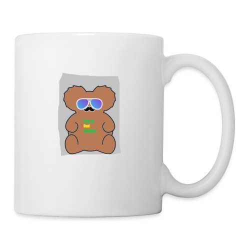 Aussie Dad Gaming Koala - Coffee/Tea Mug