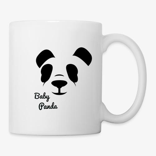 Baby Panda - Coffee/Tea Mug