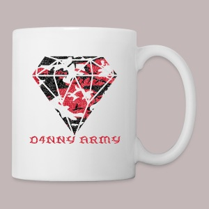 D4NNY Army - Coffee/Tea Mug