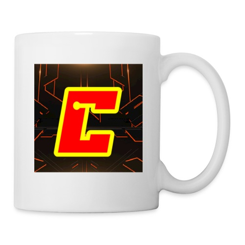 CameronGames99 Logo - Coffee/Tea Mug