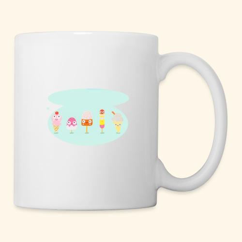 Lolly family - Coffee/Tea Mug