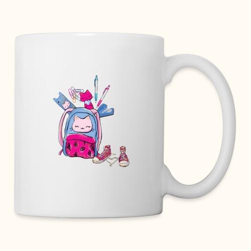 High School - Coffee/Tea Mug
