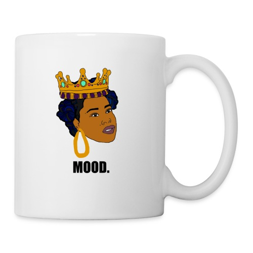 Mood | Black Girl Magic - Coffee/Tea Mug