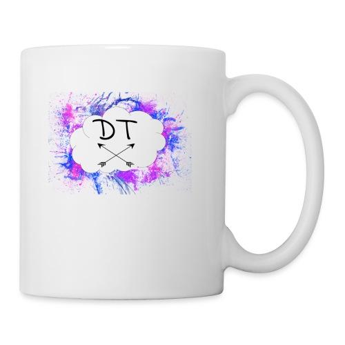Dream Team design1 - Coffee/Tea Mug