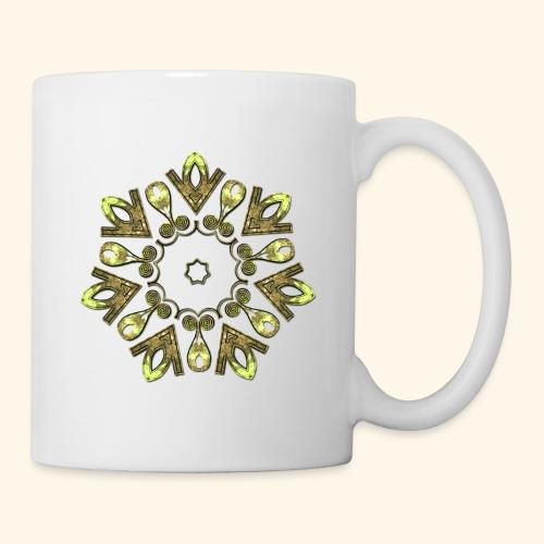Celtic Motif - 3 - Coffee/Tea Mug
