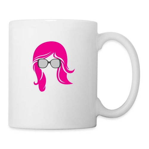 Geo Rockstar (her) - Coffee/Tea Mug