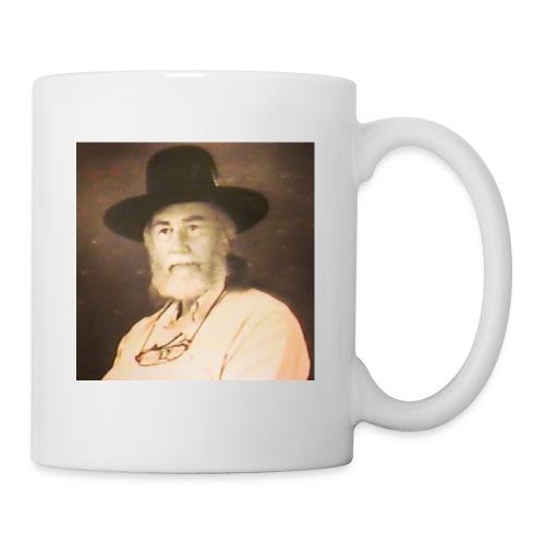 Medicine Man - Coffee/Tea Mug