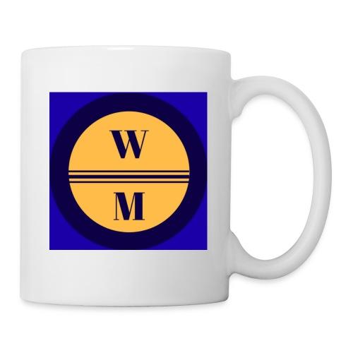 WizardlyMite - Coffee/Tea Mug