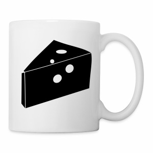 Cheese Man - Coffee/Tea Mug
