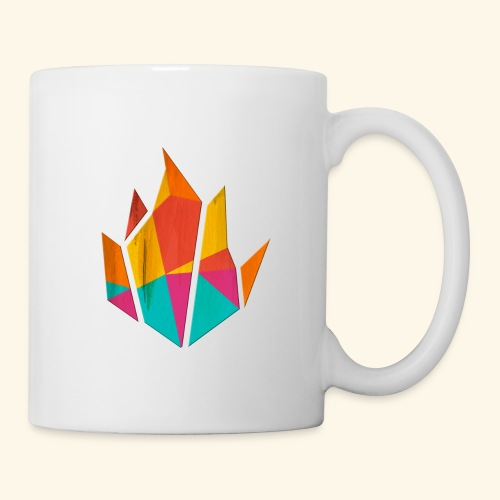 Modern Fire - Coffee/Tea Mug