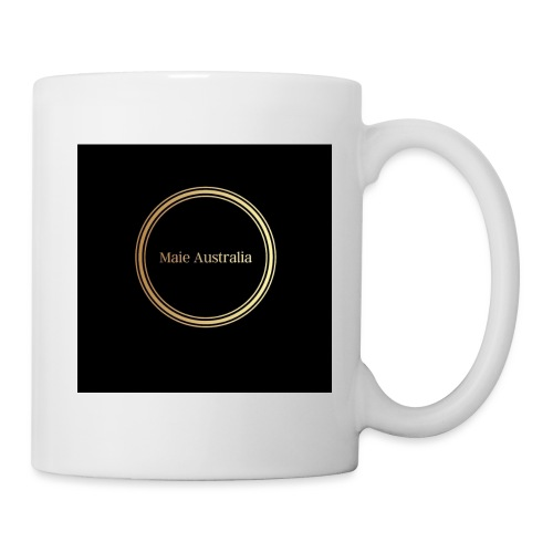 Maie Australia - Coffee/Tea Mug