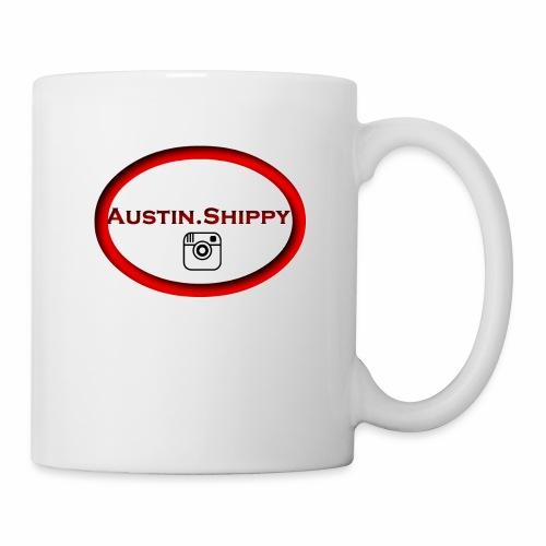 Austin.Shippy - Coffee/Tea Mug
