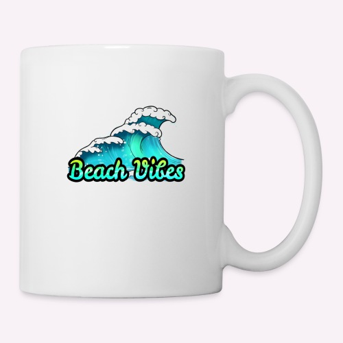 Beach Vibes - Coffee/Tea Mug