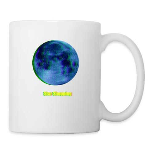 moon - Coffee/Tea Mug