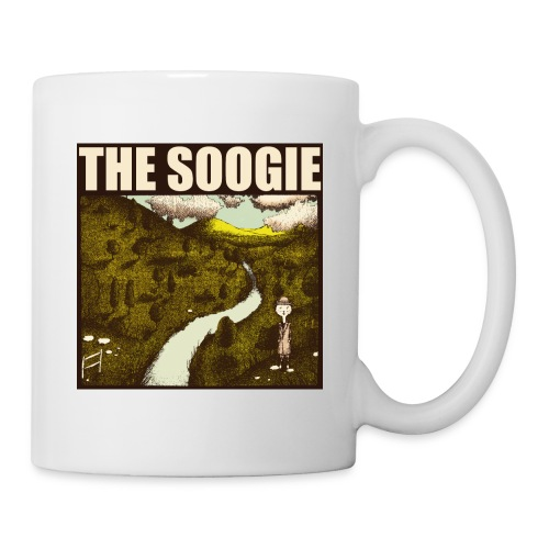Cabbit Valley Nostalgia T Shirt by The Soogie - Coffee/Tea Mug