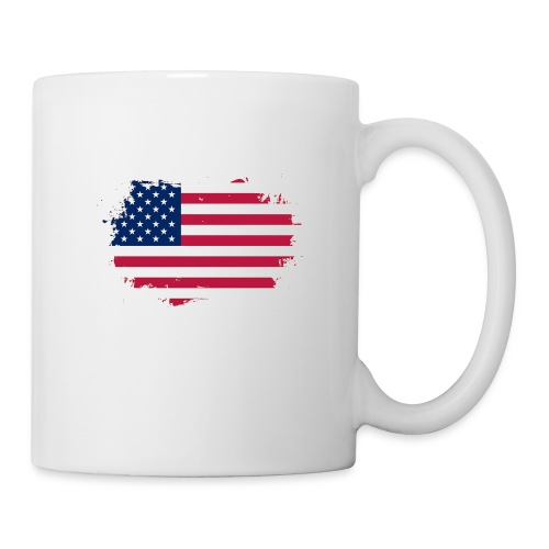 American flagIMG 0435 - Coffee/Tea Mug