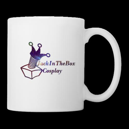 JackInTheBox Cosplays TM Logo - Coffee/Tea Mug