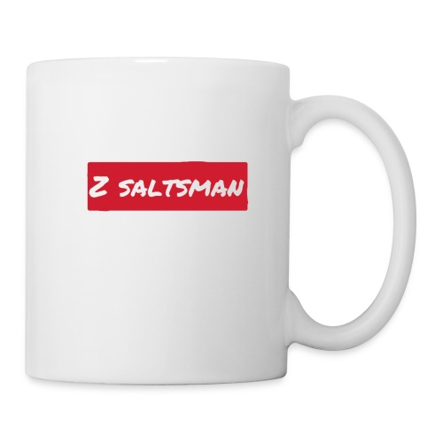 Super salt - Coffee/Tea Mug