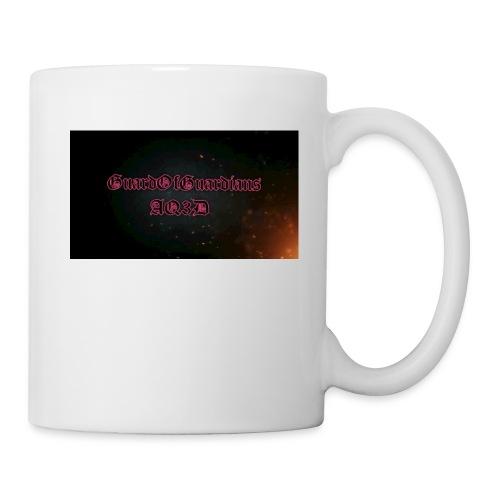 Guardian Official - Coffee/Tea Mug