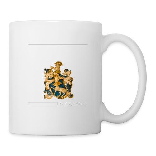 ARIES WHITE - Coffee/Tea Mug