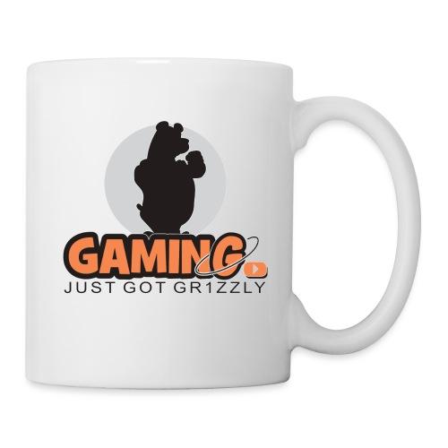 Gaming Just Got Gr1zzly - Coffee/Tea Mug