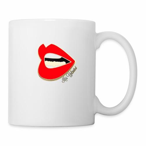 KU Red 2 - Coffee/Tea Mug