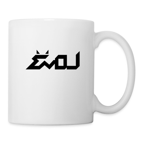 evol logo - Coffee/Tea Mug