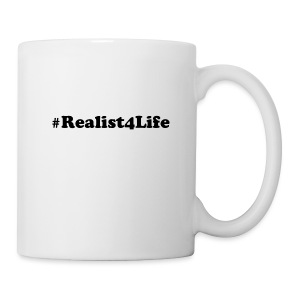 Realist - Coffee/Tea Mug