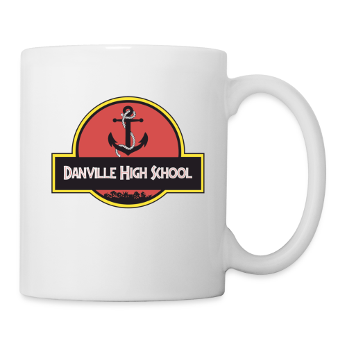 Danville High - JP Edition - Coffee/Tea Mug