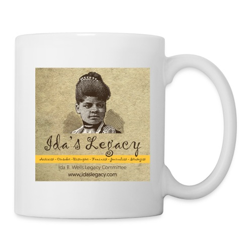 Ida's Legacy Full Color Art - Coffee/Tea Mug
