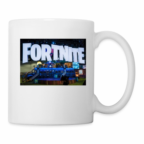 Battle Bus - Coffee/Tea Mug