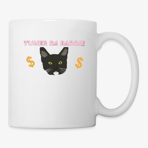 tuner 2 - Coffee/Tea Mug