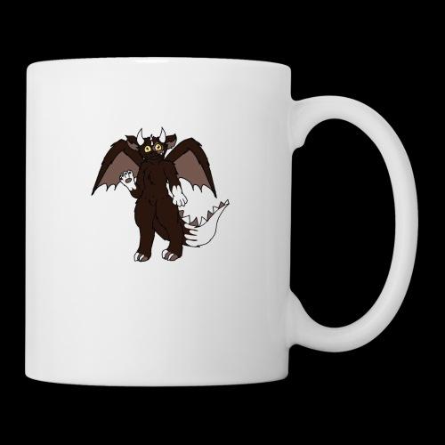 Maxie's Dragon Logo - Coffee/Tea Mug